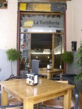 Terraza Torti