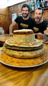 Torti Tarta