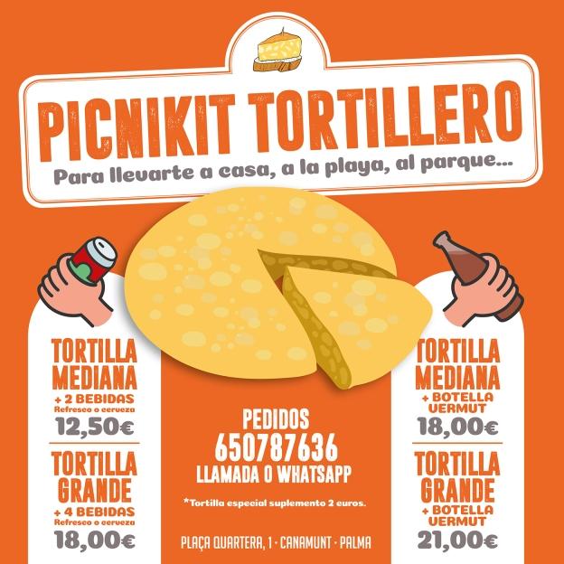 LA TORTI_picnikit